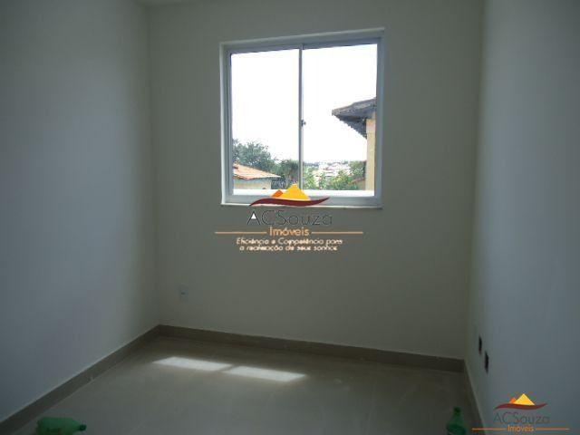 Cód. 151 Apartamento com 3 quartos (1 suíte) - Armário colocado à gosto do cliente !!! - Foto 2