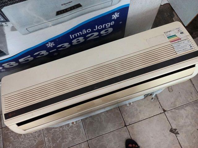 Vendo ar condicionado LG  - Foto 3