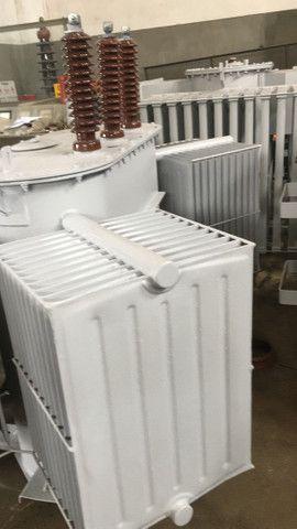 Transformador 1000 kVA 380/220 - Foto 2