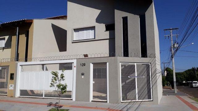 Lindo Sobrado Monte Castelo Projeto Inovador - Foto 19