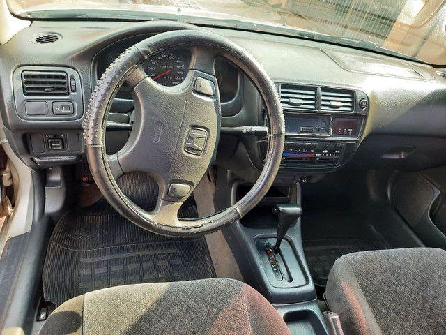 Honda civic 98 LX  - Foto 3
