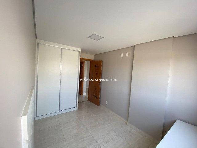 Apartamento de 2 quartos em Samambaia I 61,45 m² - Foto 8