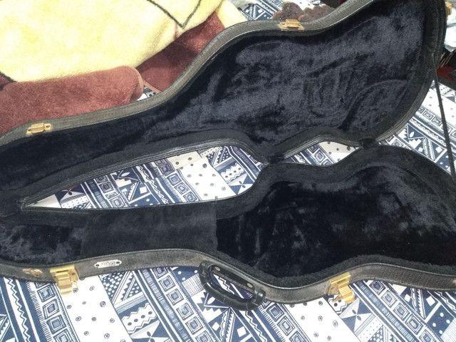 Case Guitarra Strato
