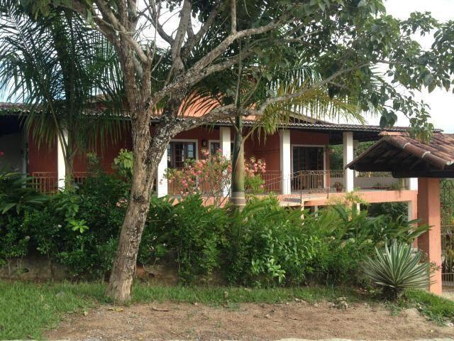 Casa no Haras de Aldeia com 550m² - Foto 2