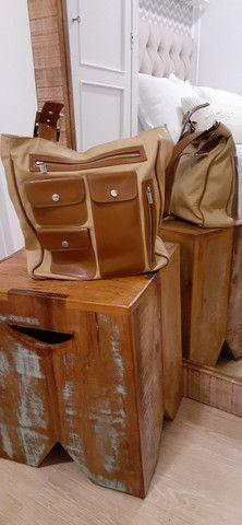 Bolsas - desapego - Foto 5