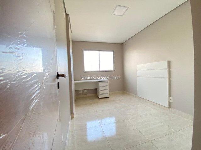 Apartamento de 2 quartos em Samambaia I 61,45 m² - Foto 9