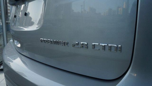 Gm - Nova Chevrolet Trailblazer 2.8 Turbo 2022 pronta entrega última unidade - Foto 4