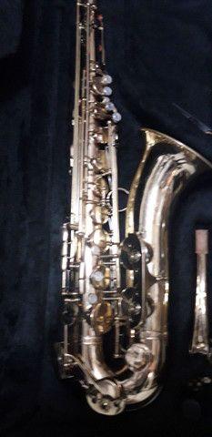Sax alto  e trompete apartir de 1.000.00