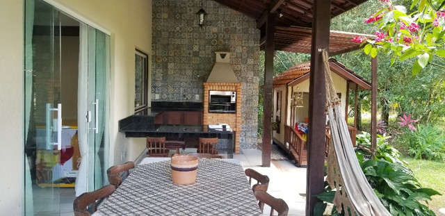 Casa em Aldeia 5 Suítes 246m² - Porteira Fechada - Foto 2