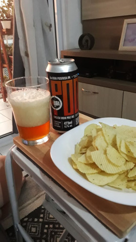 Cerveja Artesanal DeBora Poderosa IPA - Foto 2