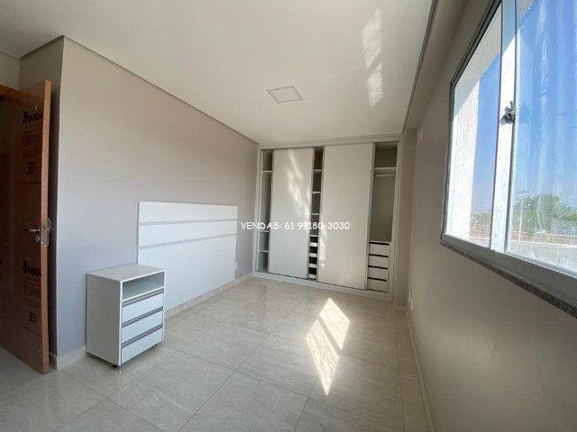 Apartamento de 2 quartos em Samambaia I 61,45 m² - Foto 6
