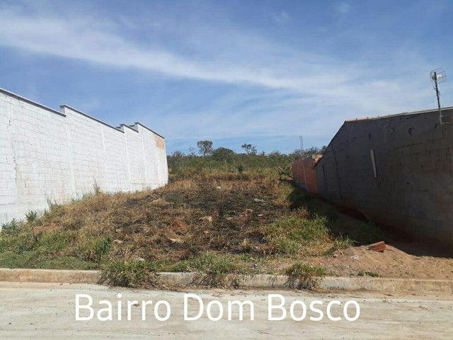 Lotes Novo Horizonte Real de Queluz Dom Bosco - Foto 6