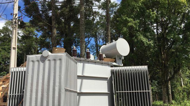 Transformador 1000 kVA 380/220 - Foto 4