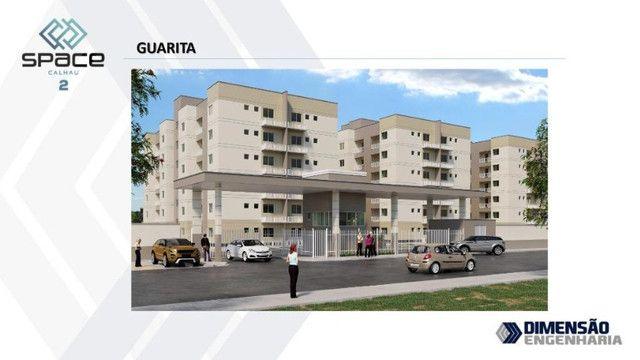 Apartamentos, Space Calhau II, Dimensão - Foto 6