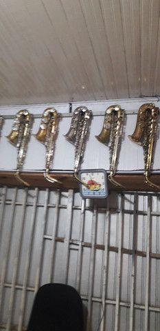 Sax alto  e trompete apartir de 1.000.00 - Foto 4