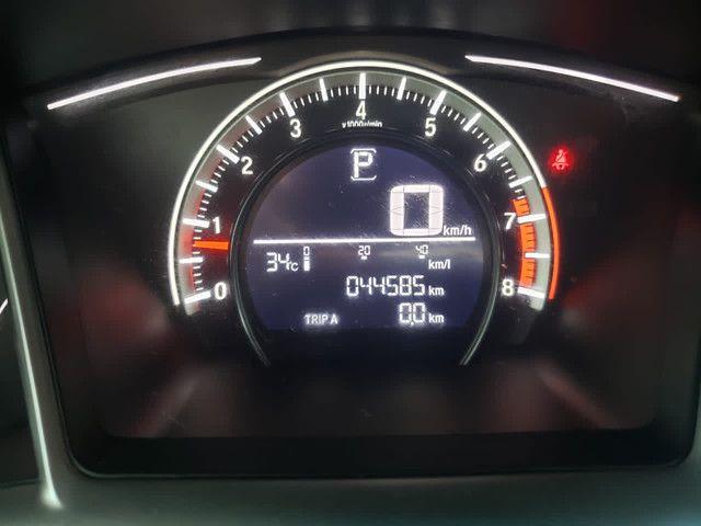 Honda Civic G10 EX top - Foto 10