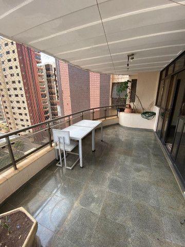 Apartamento 4 quartos Setor Bueno praça T25 - Foto 13