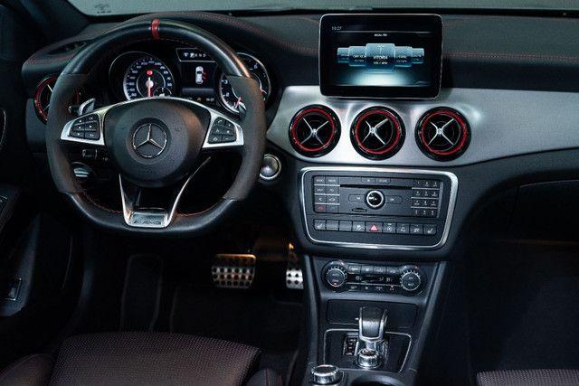 Mercedes-Benz GLA 45 AMG 2017 25.000km - Foto 9