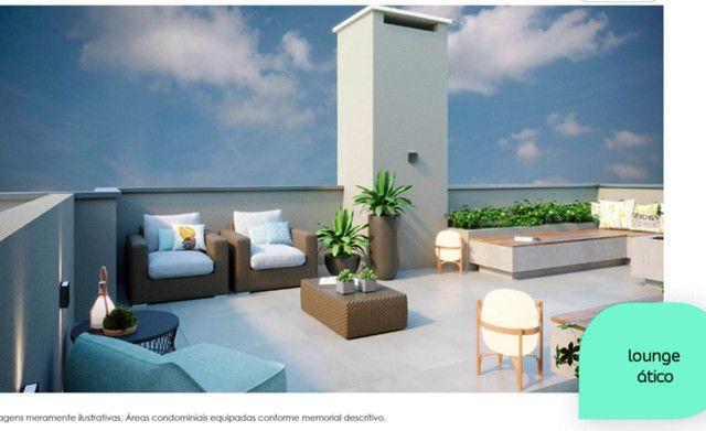 Apartamento de 1 quarto de alto padrão - 200 metros da Universidade Positivo :) - Foto 11