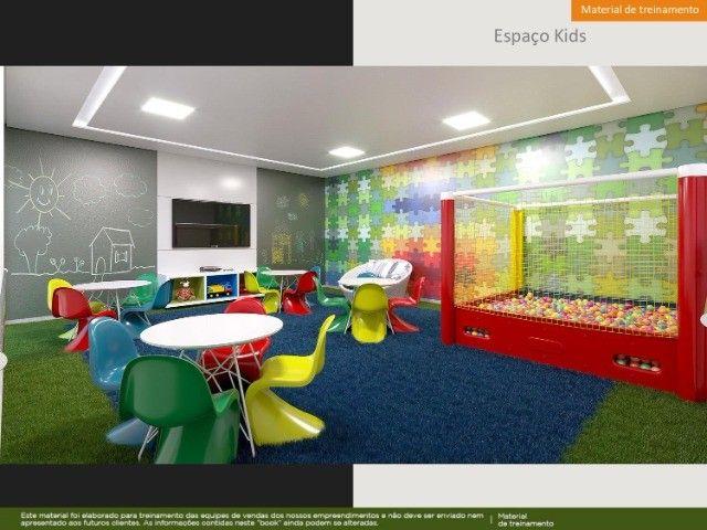  APO  Vista dos Jatobás - Apartamento de 2 Quartos se mude em 2022 para sua casa Própria  - Foto 6