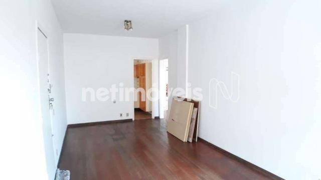 Apartamento à venda com 3 dormitórios em Caiçaras, Belo horizonte cod:354161 - Foto 3