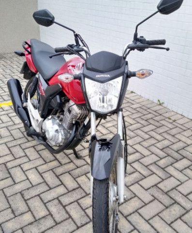 Honda Cg 160  - Foto 3