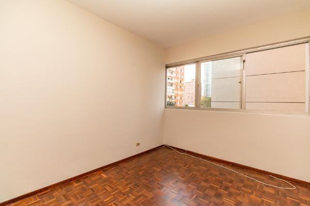 Apartamento para aluguel, 4 quartos, 1 suíte, 2 vagas, Centro - Curitiba/PR - Foto 14