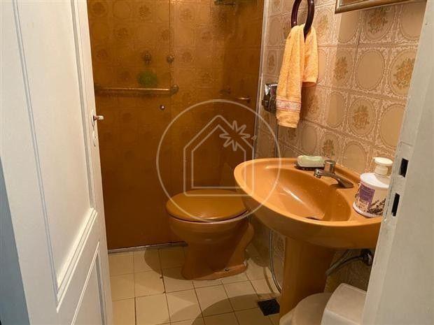 Apartamento à venda com 3 dormitórios em Copacabana, Rio de janeiro cod:876643 - Foto 13
