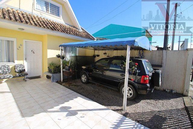 Casa à venda com 3 dormitórios em Rio pequeno, São josé dos pinhais cod:CA00981 - Foto 7