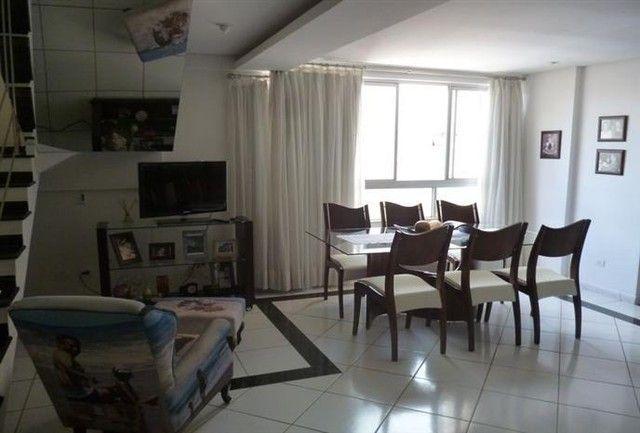 Cobertura localizada no Residencial Itaúba - Alto da Glória - Foto 5