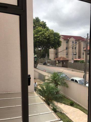 Apartamento à venda com 3 dormitórios em Sítio cercado, Curitiba cod:AP02226 - Foto 10