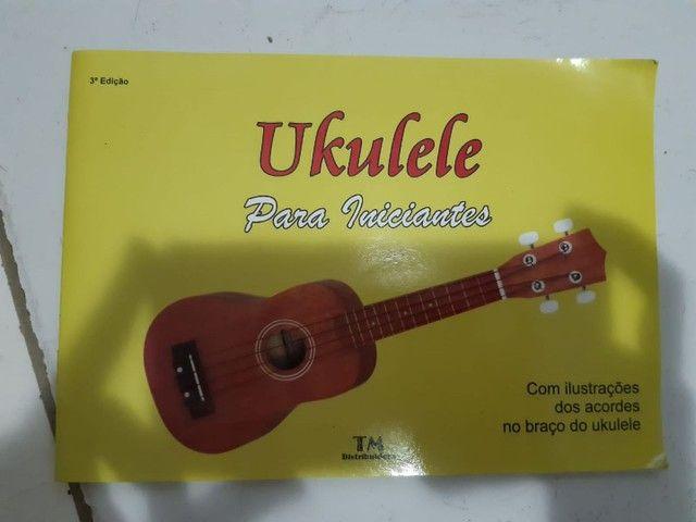 Ukulele - Foto 6