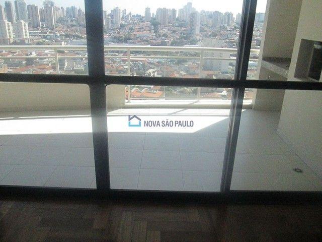 Apartamento para alugar com 4 dormitórios em Jardim da saúde, São paulo cod:JA695 - Foto 3