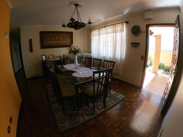 Casa à venda com 4 dormitórios em Neves, Ponta grossa cod:V5220 - Foto 7