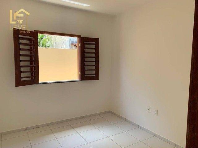 Casa com 2 dormitórios à venda, 82 m² por R$ 150.000 - Chácara da Prainha - Aquiraz/Ceará - Foto 9