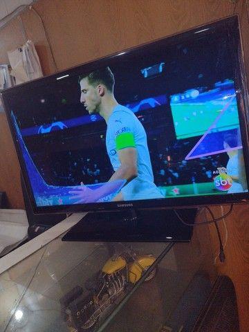 """TV Samsung 40"""" LED 890,00 - Foto 3"""