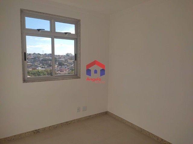 BELO HORIZONTE - Apartamento Padrão - Candelária - Foto 17
