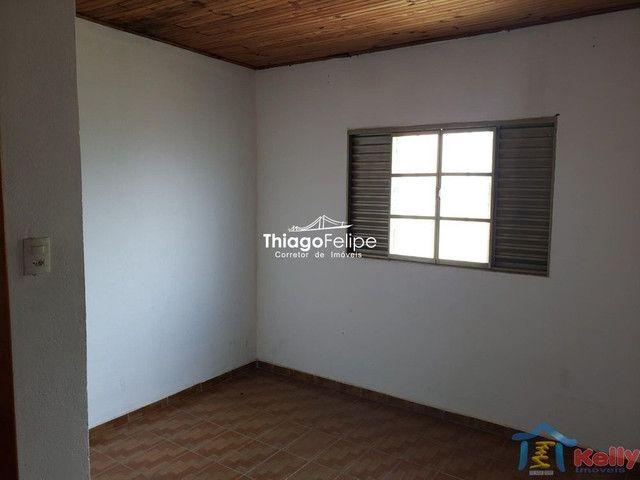 K1950 - Casa no Jequitibás com 3 quartos (1 suite) - Foto 6