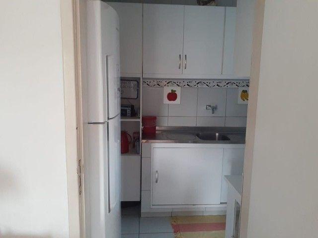 Lindo apartamento nos Bultrins com mobília 135 mil. - Foto 10