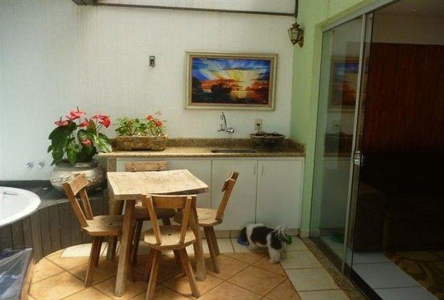 Cobertura localizada no Residencial Itaúba - Alto da Glória - Foto 8
