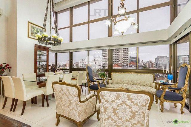 Apartamento à venda com 4 dormitórios em Moinhos de vento, Porto alegre cod:28-IM468025 - Foto 3