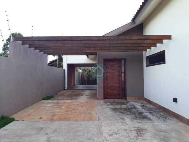 Casa ampla com bastante sobra de terreno - Foto 8
