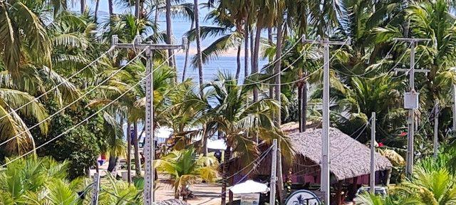 Flats e bangalôs no Eco resort- Praia dos Carneiros - Foto 20