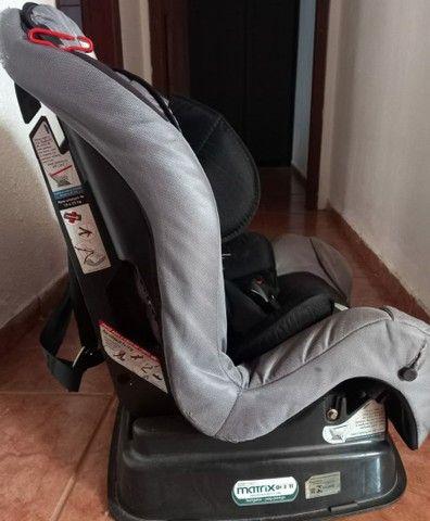 Cadeira para carro 15 a 25 kg - Foto 3