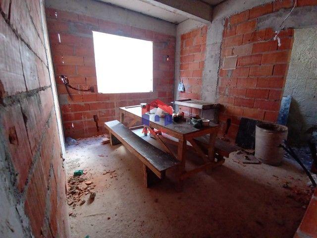 BELO HORIZONTE - Apartamento Padrão - Letícia - Foto 10