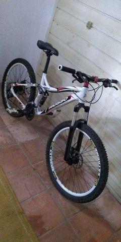 Vendo bike Mosso , peças Shimano altus, vale a pena conferir!!