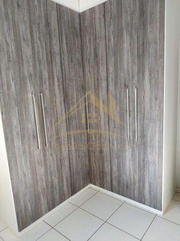Apartamento com 2 quartos no Residencial Veneza - Bairro Jardim Costa Verde em Várzea Gra - Foto 7