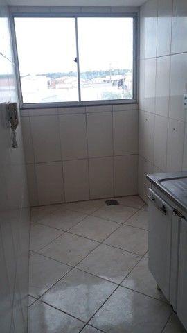 Apartamento em Condominio no Bairro Villa Olimpia  - Foto 15