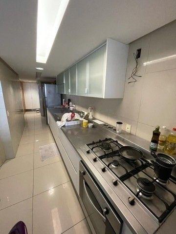 Apartamento dos sonhos em Boa Viagem, lindo, amplo, super amplo e bem localizado.  - Foto 6