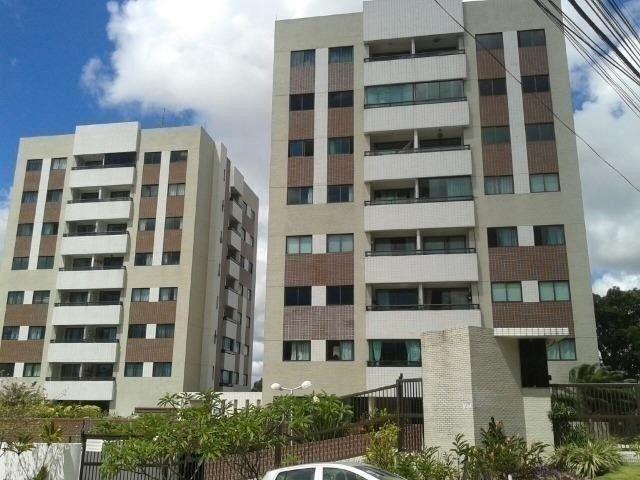 VM-F- Carlos Pena Filho. Lazer e conforto. ótima localização!!! - Foto 4